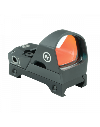 Crimson Trace Open Reflex Red Dot Rifle & Shotgun Sight - 3.25 MOA