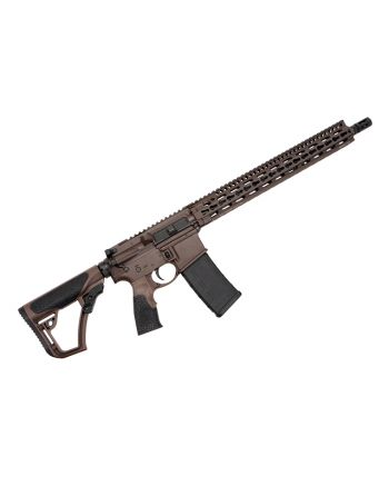 Daniel Defense Rifle M4 Carbine V11 Mil-Spec Brown