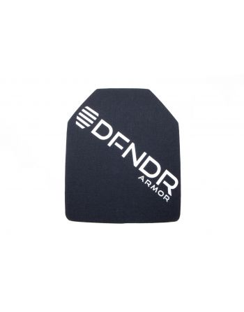 DFNDR Armor Level IIIA Body Armor - 10x12