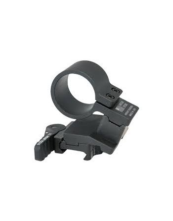 American Defense Magnifier Swing Off Mount - Lower 1/3rd