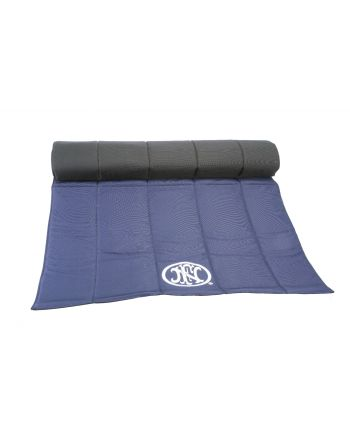 FN Shooting Mat - Blue