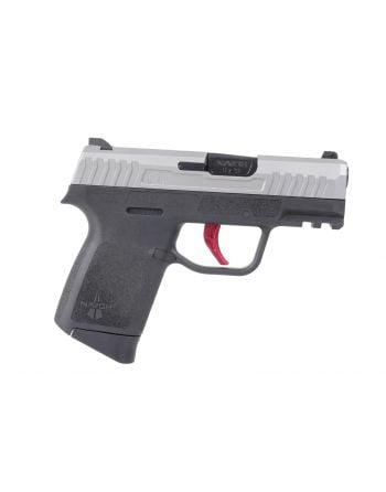Naroh Arms N1 9mm Pistol - Stainless