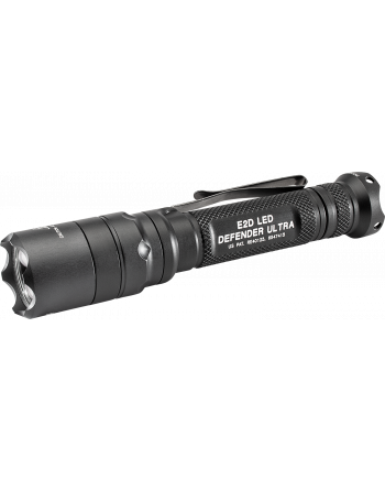 Surefire E2D Defender Flashlight - 1000 Lumens