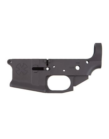 Noveske AR-15 Gen 3 Lower Reciever Chainsaw- 5.56mm