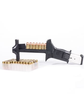 Elite Tactical Systems C.A.M. Loader for All Pistol Mags .45 cal