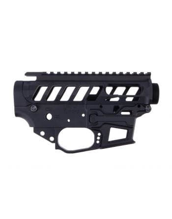 F-1 Firearms UDP 9MM PCC AR-15 Billet Receiver Set