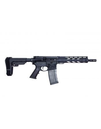 Faxon Firearms Ascent 5.56 AR-15 Pistol - 10.5""