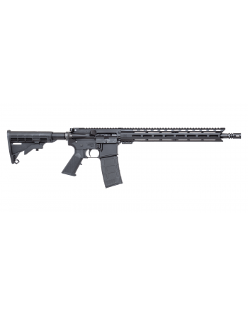 F-1 Firearms AR-15 FU KING F15 Rifle - 16""