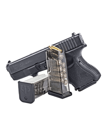 Elite Tactical Systems Glock 26 - 9mm, 10 round mag