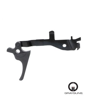 Grayguns Sig Sauer P-Series EDC Straight Optimized Trigger Kit - DAK Compatible Window Frame