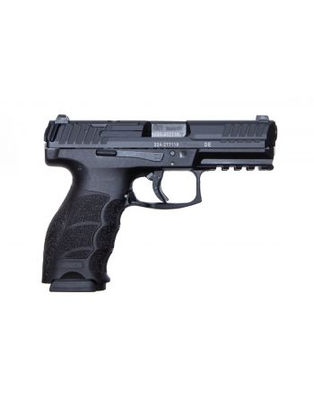 Heckler & Koch (H&K) VP9 Optic Ready 9mm Pistol W/ Night Sights