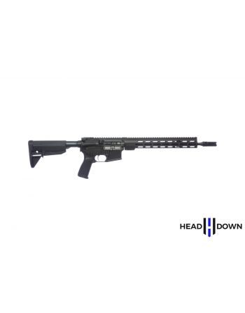"Head Down Firearms HD15 .223 Wylde Rifle - 14.5"" Pinned (OTG Tactical Enhanced Patrol Rifle)"