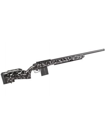 Devil Dog Arms Hog 338 Lapua Bolt-Action Rifle - 26""