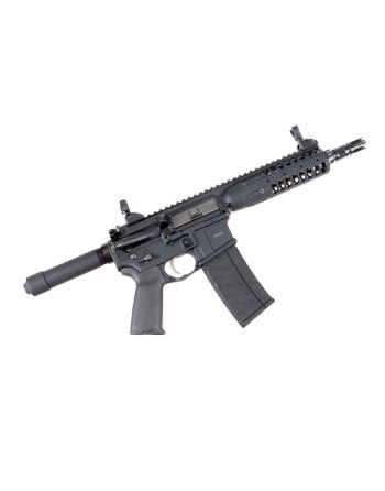 LWRCi IC-PSD 5.56mm Pistol 8.5