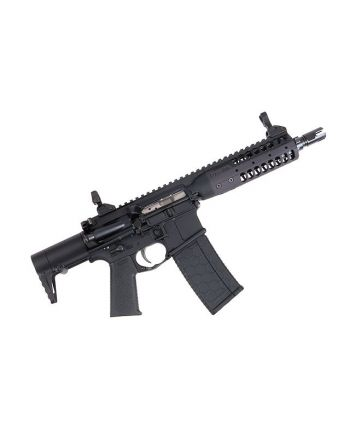 LWRCi IC-PDW 5.56mm Short Barrel Rifle - 8.5""