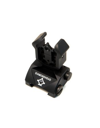 Diamondhead Premium Diamond Rear Sight GEN 2
