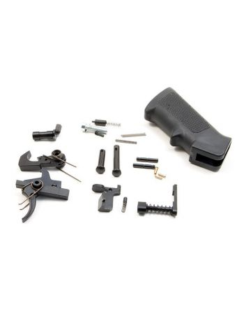 Lower Parts Kit - 308 DPMS