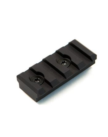 Noveske NSR 4 Slot KEYMOD 1913 Section