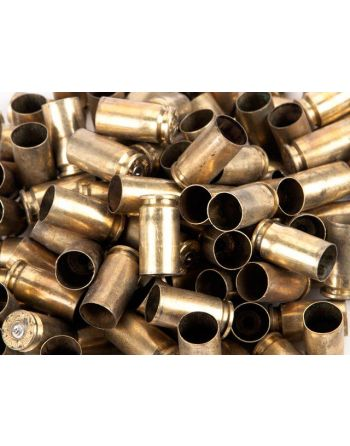 Brass - .40 S&W Casing - Reloadable 500+