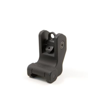 Troy Industries Fixed Rear BattleSight - Tritium