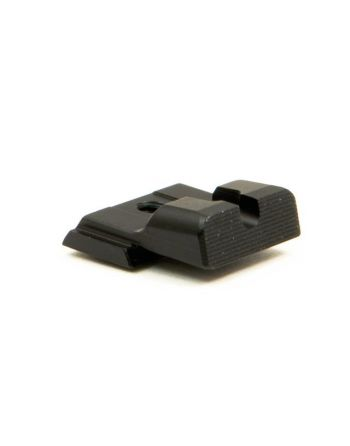 "10-8 M&P Rear Sight .140"" U notch"