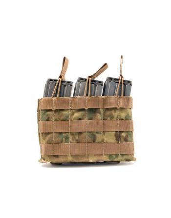 Tactical Tailor - 5.56 Triple Mag Pouch