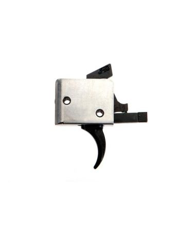CMC Trigger AR-15 / AR-10 Single Stage Drop-in Trigger - 3 & 3.5 lbs Curved