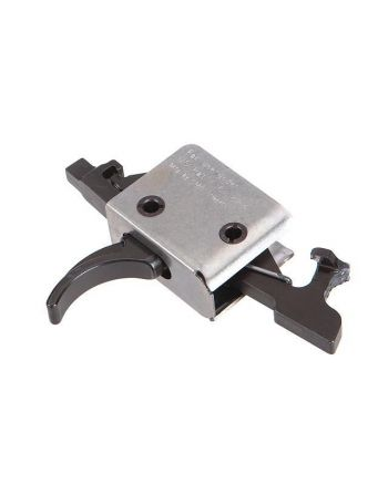 CMC Trigger AR-15 / AR-10 2 Stage Trigger - 1 & 3 lbs. Curved