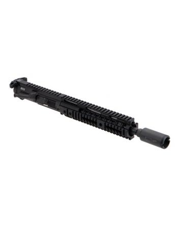 Noveske AR-15 Complete Upper 5.56MM Light Shorty - 10.5 LP G3 KX3