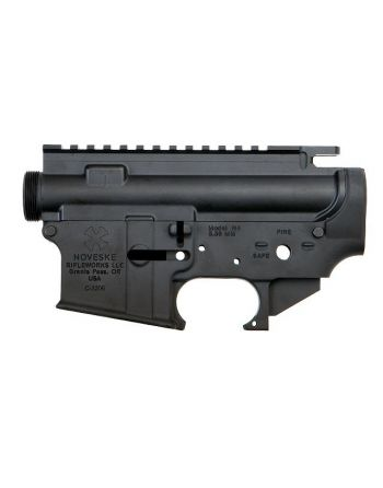 Noveske Lower and Upper Receiver Combo - 5.56MM Chainsaw