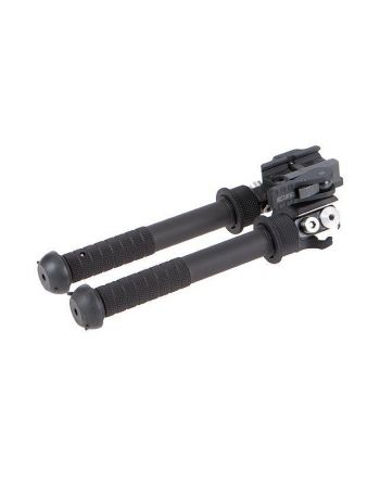 B&T Atlas Bipod BT10-LW17 V8 with ADM 170-S Lever
