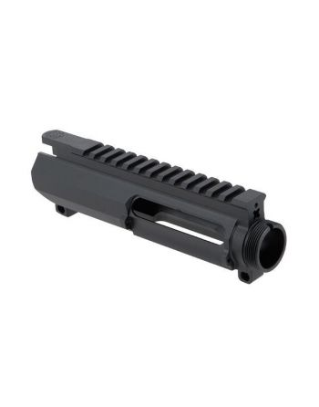 CMT Tactical UPUR-4 Billet Upper Slick Side w/ Dust Cover Port