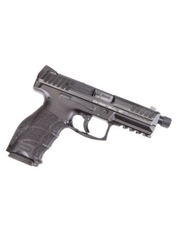 H&K VP9 Tactical 9mm 15Rd