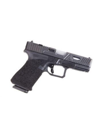 Agency Arms Urban Combat G19 Gen 3 Pistol DLC Slide and SS Agency Standard Line Barrel
