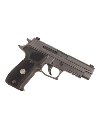 Sig Sauer P226 Legion Series 9mm Pistol-Legion Gray