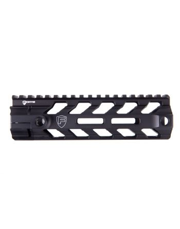 "Fortis AR-15 REV 2.0 Free Float Rail System - 7"" M-LOK"