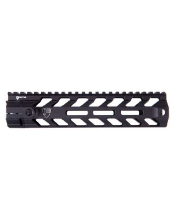 "Fortis AR-15 REV 2.0 Free Float Rail System - 9"" M-LOK"