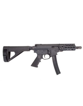 Quarter Circle 10 QC5 9MM AR Pistol - 5.5""