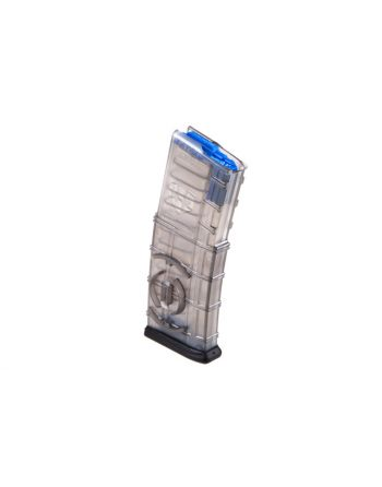 Elite Tactical Systems Group AR15 30 Round Magazine with Coupler and Tritium Follower