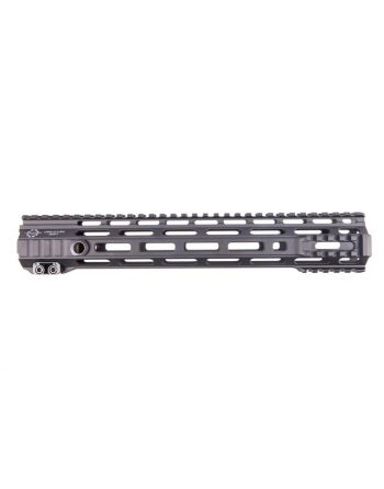 Cross Machine Tool (CMT) Tactical UHPR MOD 4 HDX RAIL - 12.5""