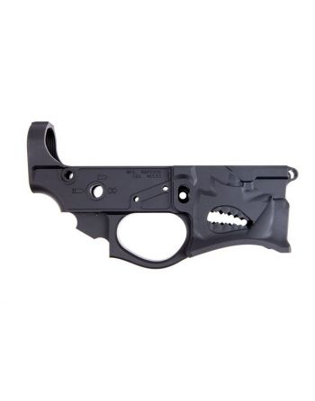 Sharps Bros Warthog AR-15 Lower Receiver - Gen 2