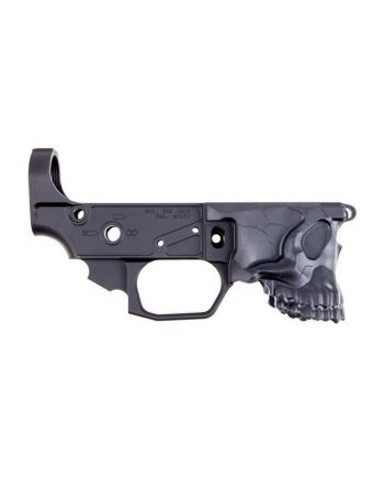 Sharps Bros THE JACK AR-15 Lower Receiver - Gen 2