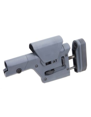 Magpul PRS GEN3 Precision-Adjustable Stock Gray (M-LOK)