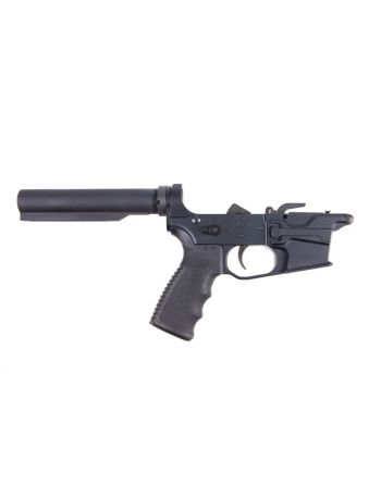 Complete PCC Lower - Glock Large Frame w/o Stock