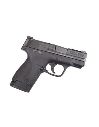 Smith & Wesson  M&P Performance Center Ported SHIELD 9mm Pistol w/ Night Sights