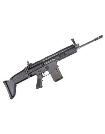 "FN SCAR 17S Rifle 308WIN 16"" BLK 20RD"