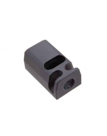 Springer Precision P320 9mm Shorty Compensator (M13.5 x 1 LH)