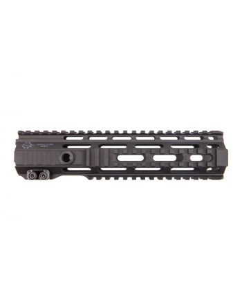 CMT Tactical UHPR MOD 3 HDX QUAD RAIL - 9""