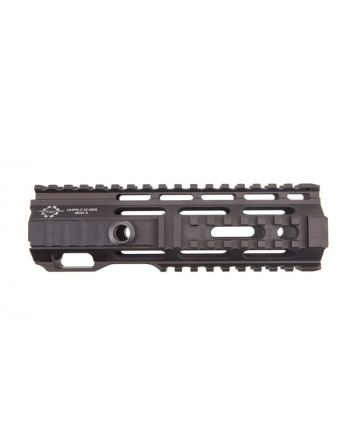 CMT Tactical UHPR MOD 3 HDX QUAD RAIL - 7""