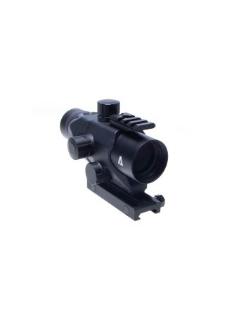 Atibal Modern Rifle Optic Component (MROC) 3x32 Illuminated Chevron BDC